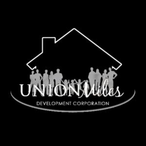 Union Miles Development Corporation Logo