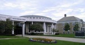 Euclid City Hall