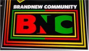 Brandnew Community Logo