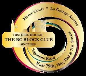 The Block Club Logo