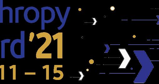 Philanthropy Forward '21 graphic